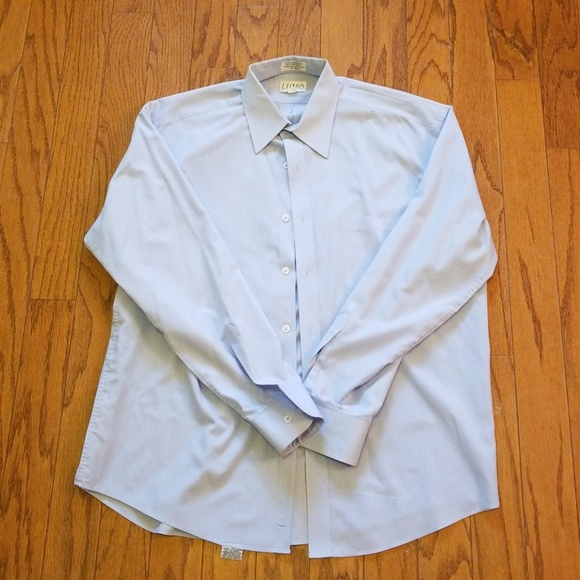 2f0957f9 CLEARANCE Lumo Mens Dress Shirt